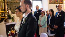 Ślub Asi i Maćka | Fot. Krystian Papuga